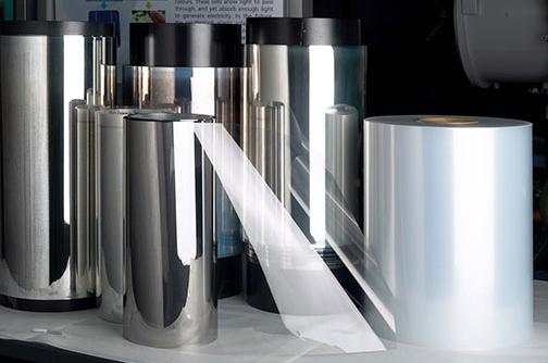 包装材料分类以及应用